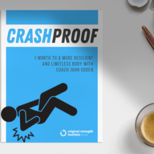 CrashProof Online Fitness Program