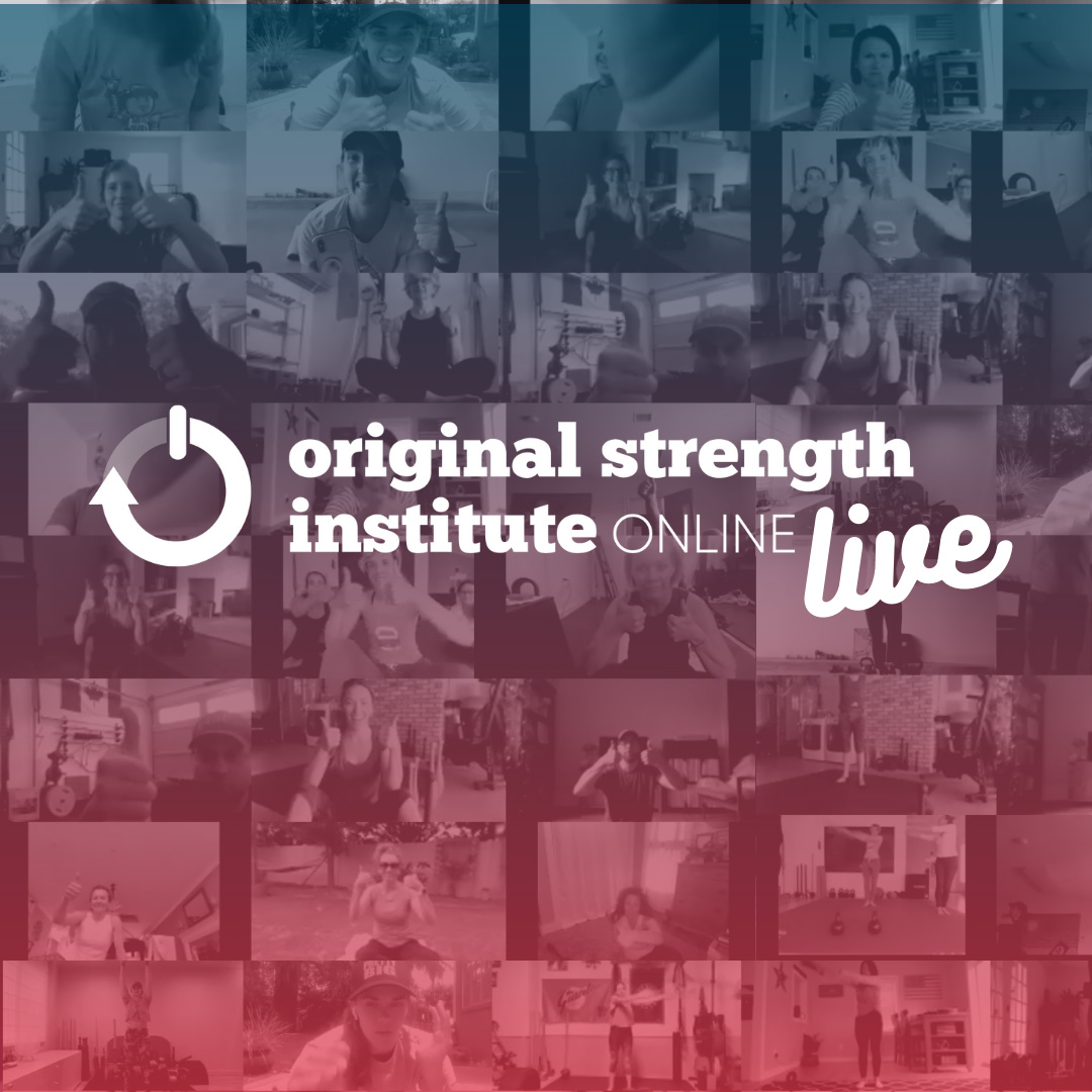 OSI Online LIVE Sessions